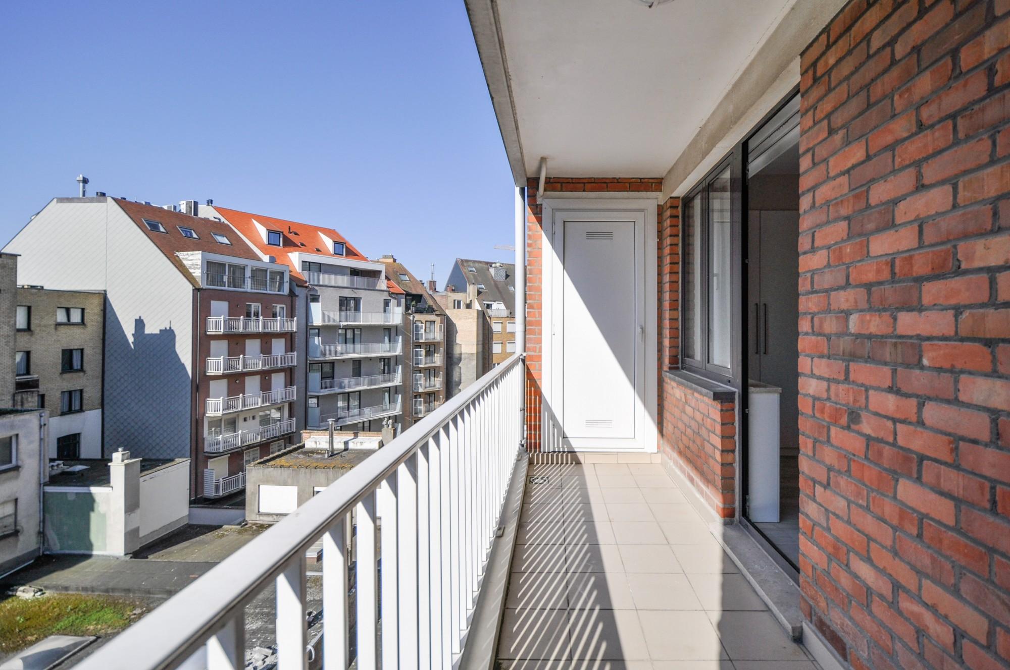 Vente Appartement 1 CH Knokke-Heist - vue mer de biais / près de la Place Rubens