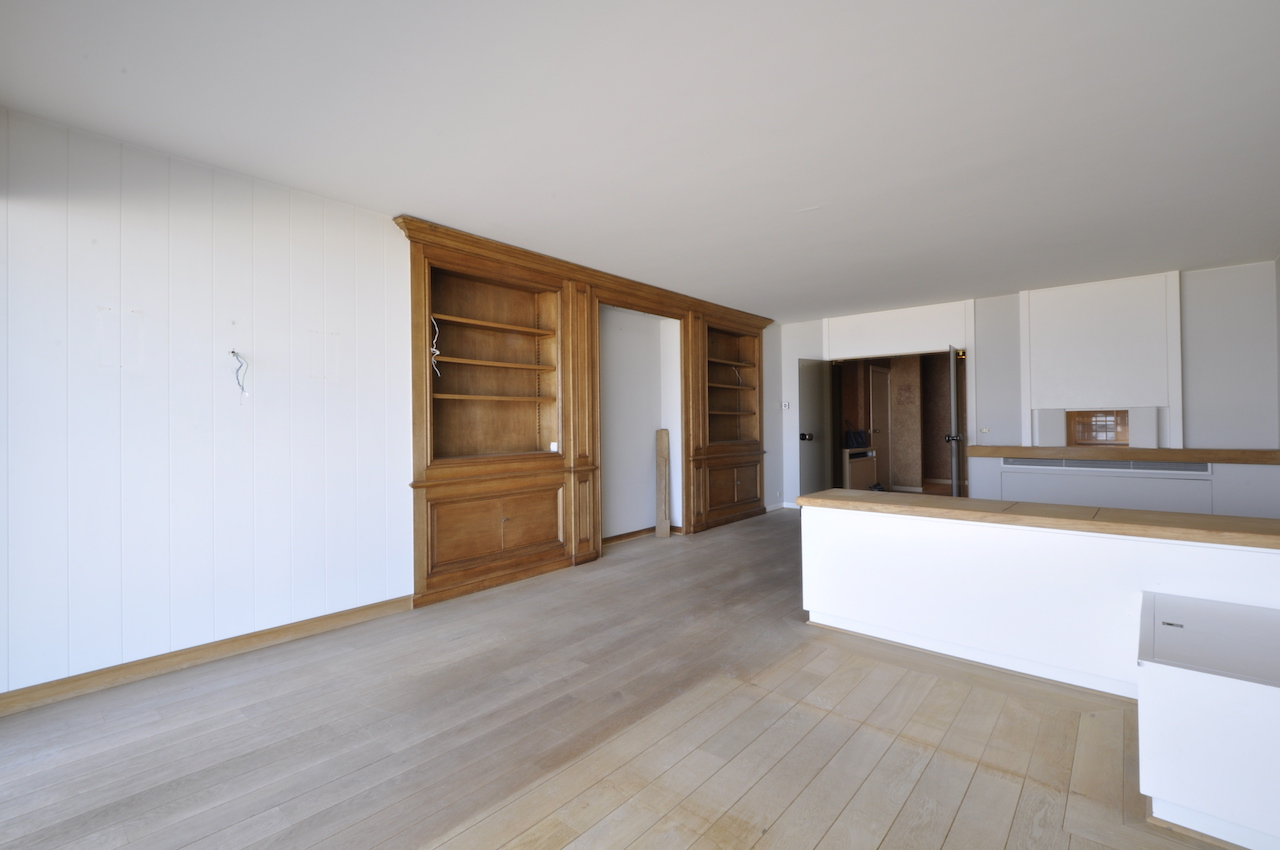 Appartement 2 CH Knokke-Zoute - Digue de mer Zoute / près de la Place Albert Loué