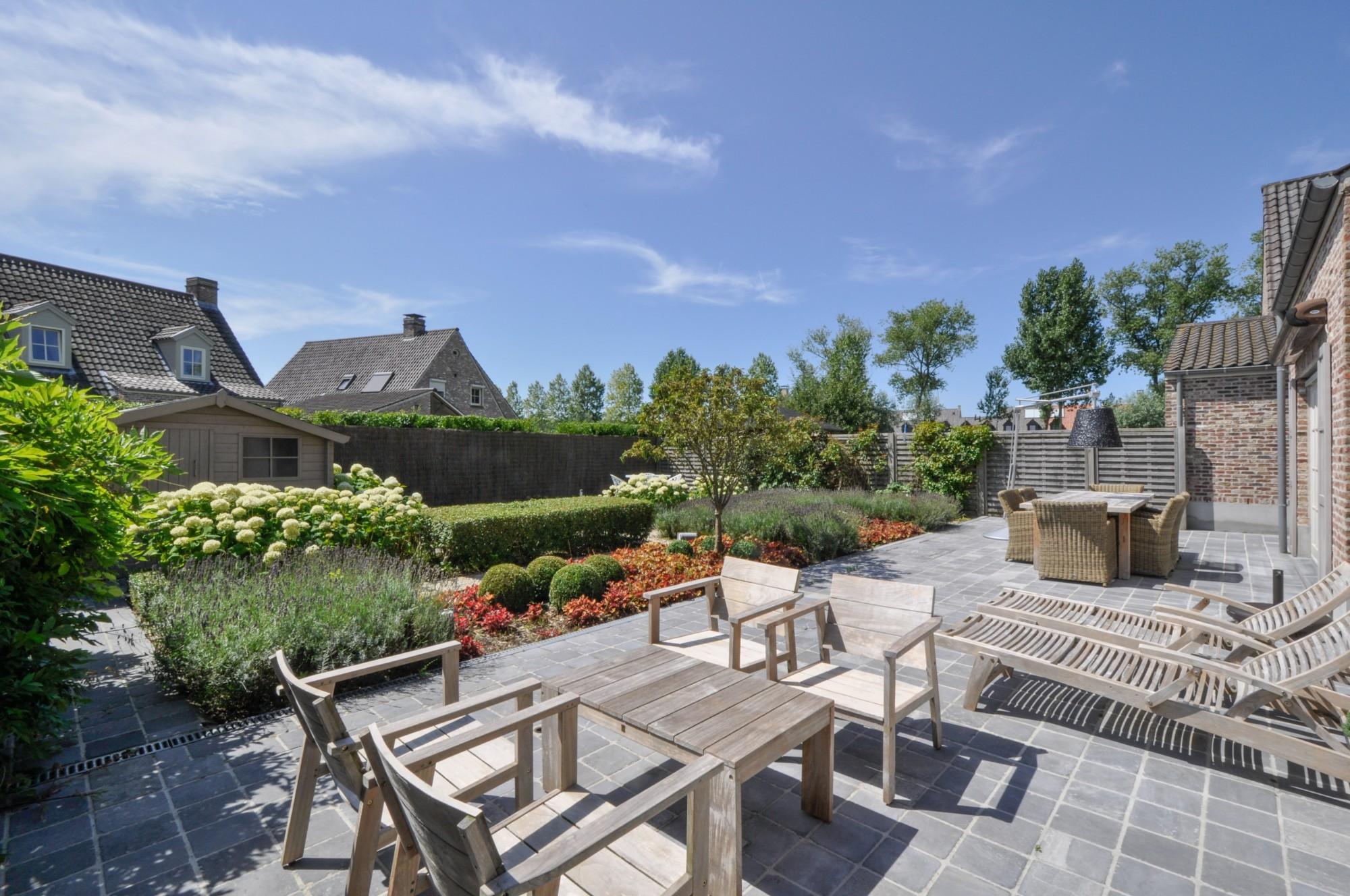 Vente Maison 3 CH Knokke-Heist - Biezenmaat / Ramskapelle