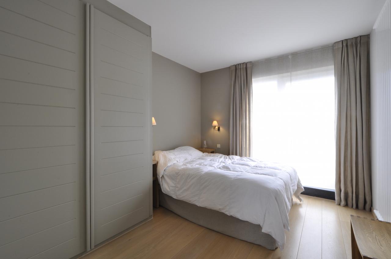Location Appartement 2 CH Knokke-Zoute - Penthouse digue de mer - entre Place Albert et digue piétonnière