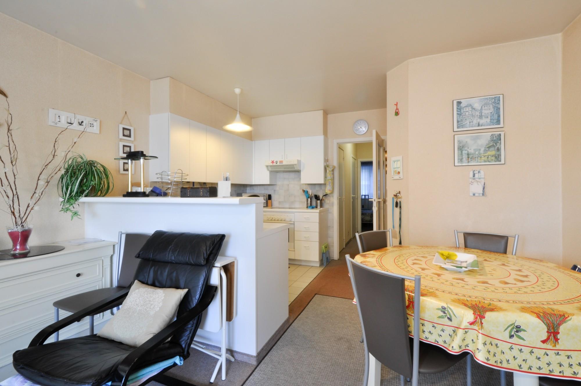 Vente Appartement 1 CH Knokke-Heist - Duinbergen / près de la digue et le Parc 58