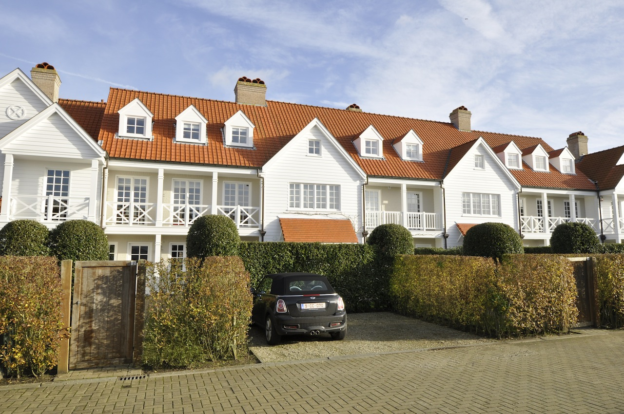 Ventes appartement t1 f1 knokke heist duinbergen for Agence immobiliere knokke