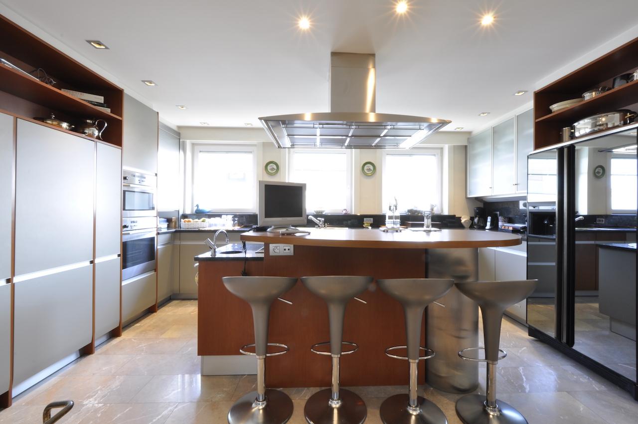 Location Appartement 3 CH Knokke-Zoute - vue mer / près de la digue pietonniere
