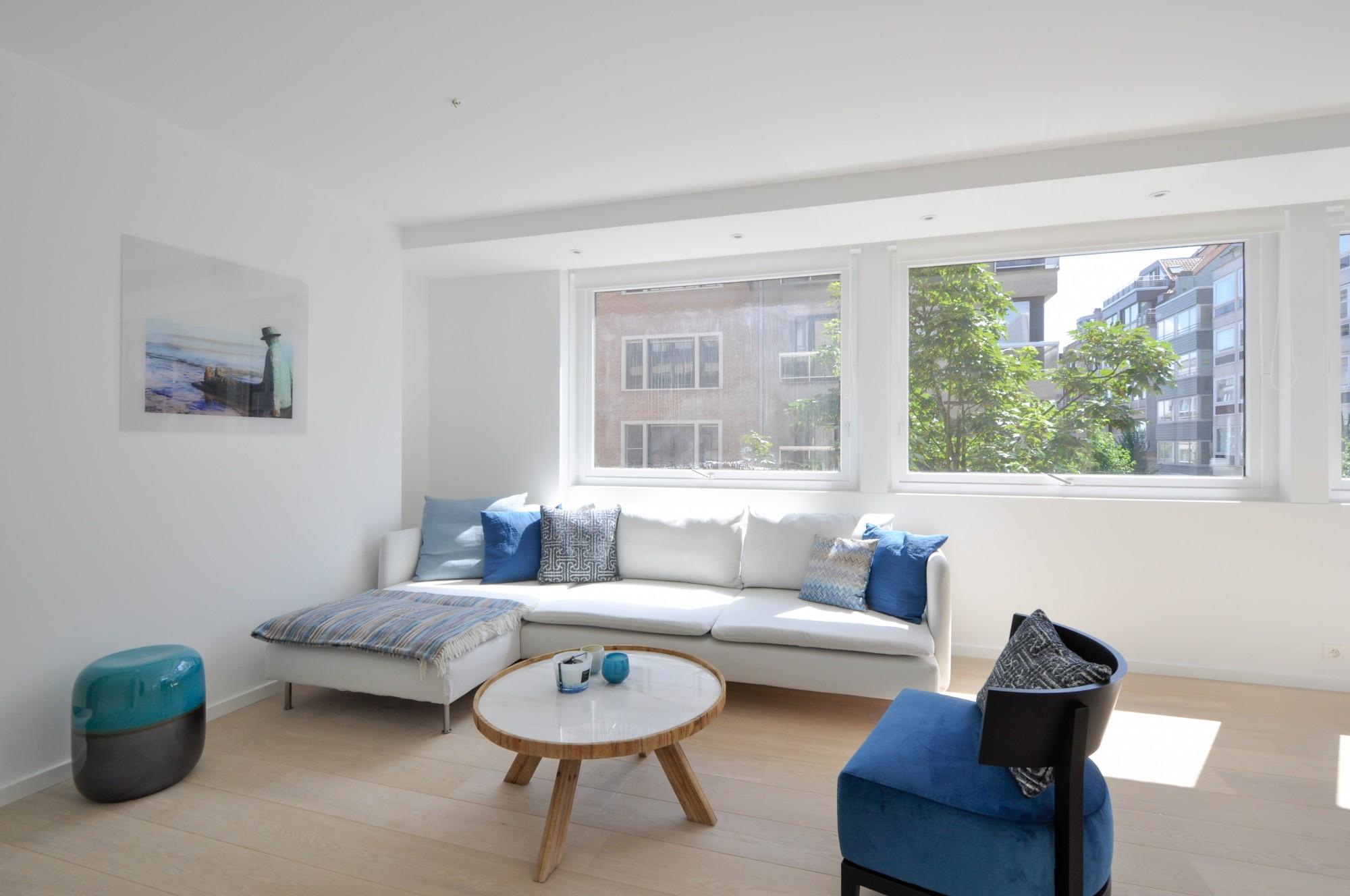 Verkoop appartement t1 f1 knokke heist kustlaan for Huizenverkoop site