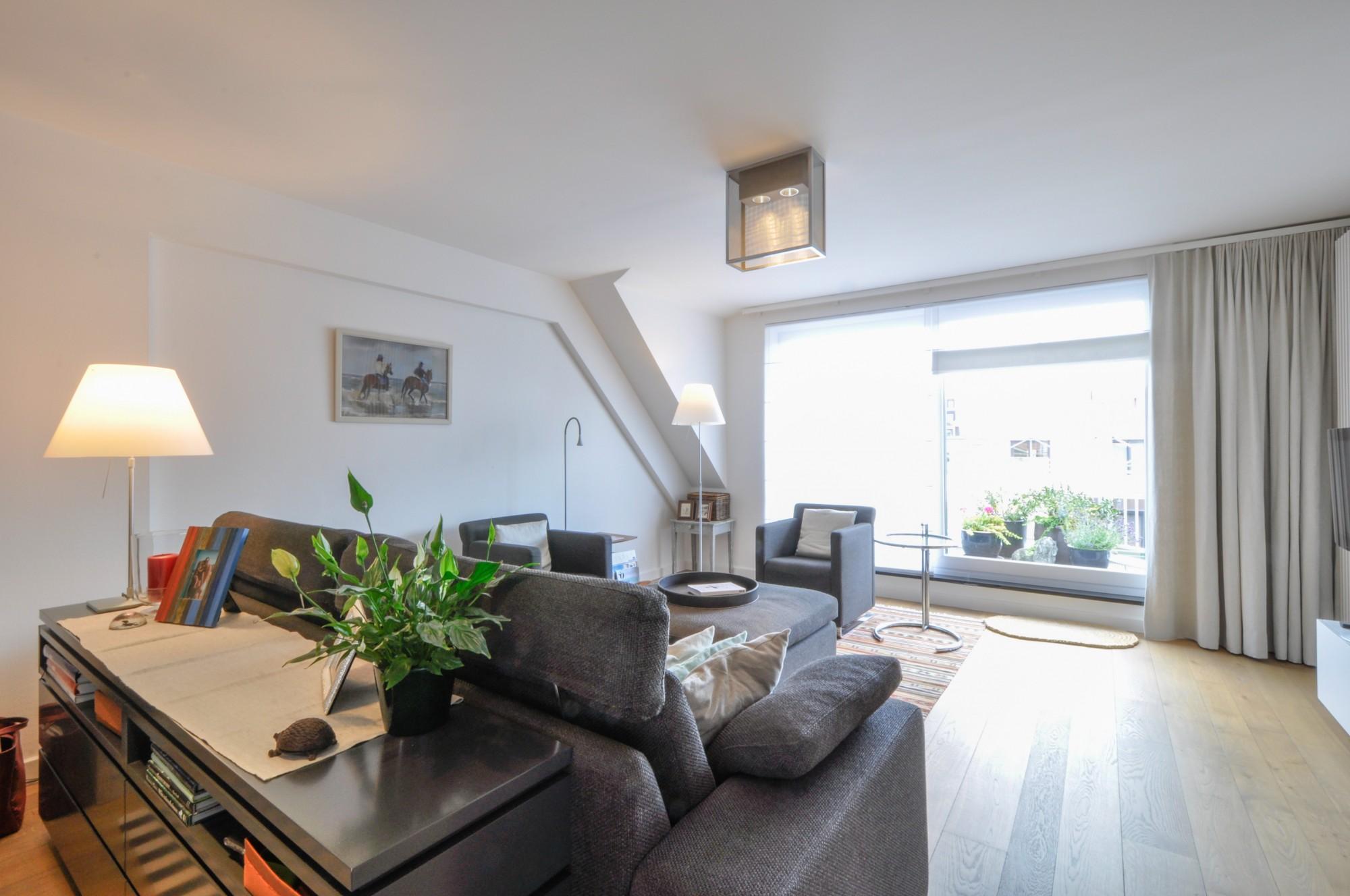 Vente Appartement 2 CH Knokke-Heist - Albertstrand Duplex