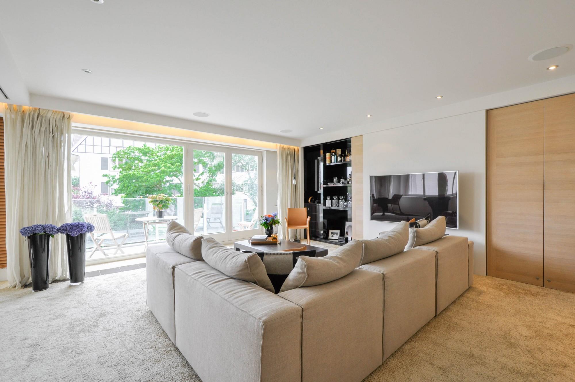Vente Appartement 2 CH Knokke-Zoute - Villa résidentielle / près du Minigolf Zoute