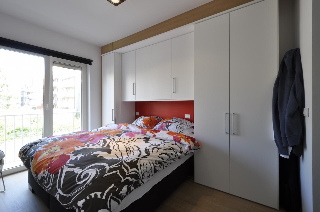 Appartement 2 CH Knokke Avenue Dumortier / en face de l'église du Sacré Coeur Loué