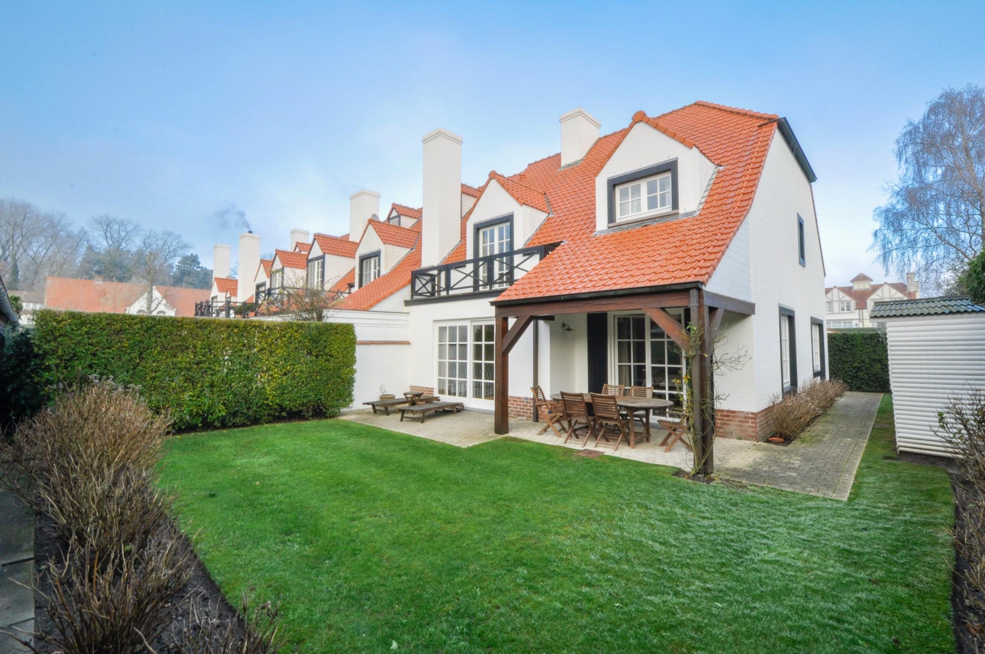 Ventes huis t5 f5 knokke zoute paulushof aan for Huis verkoop site