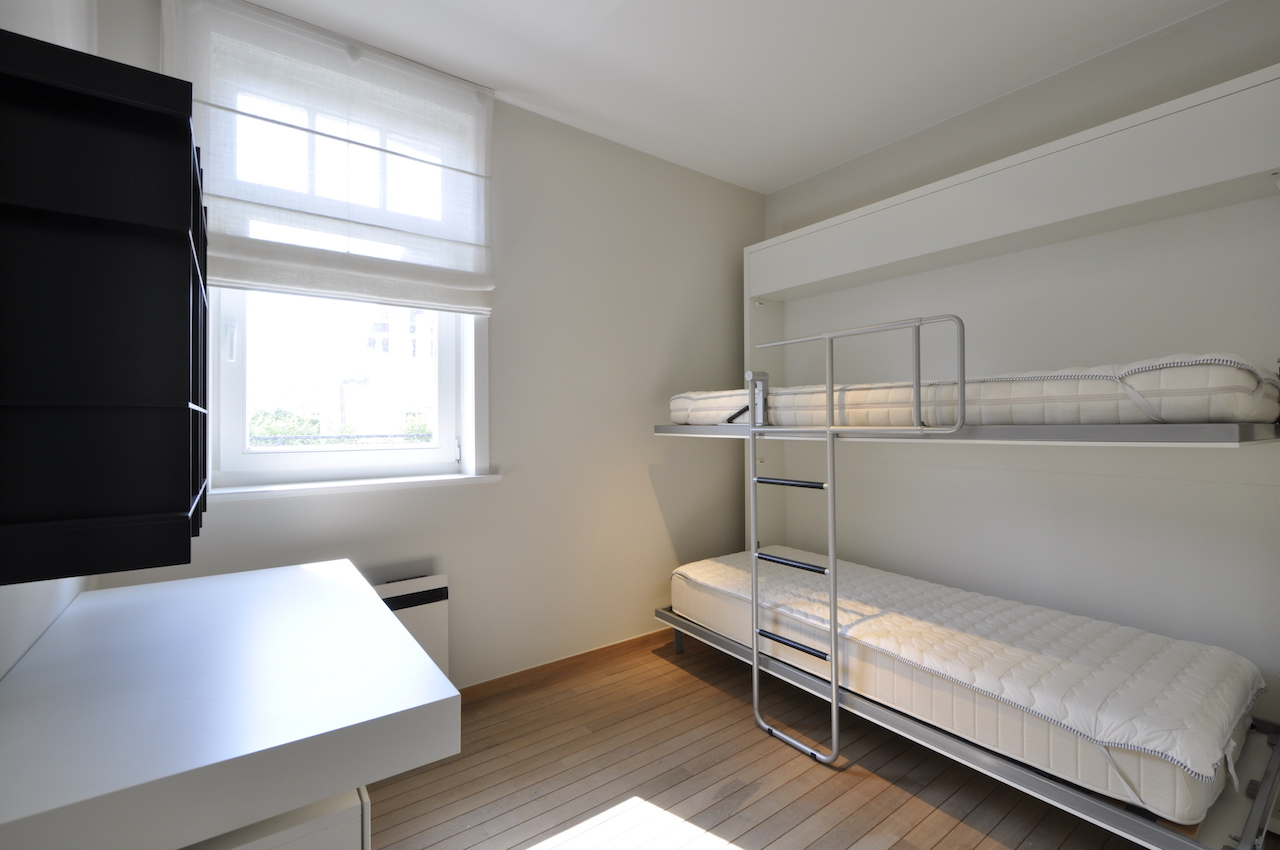 Vente Appartement 2 CH Knokke-Heist - villa résidentielle