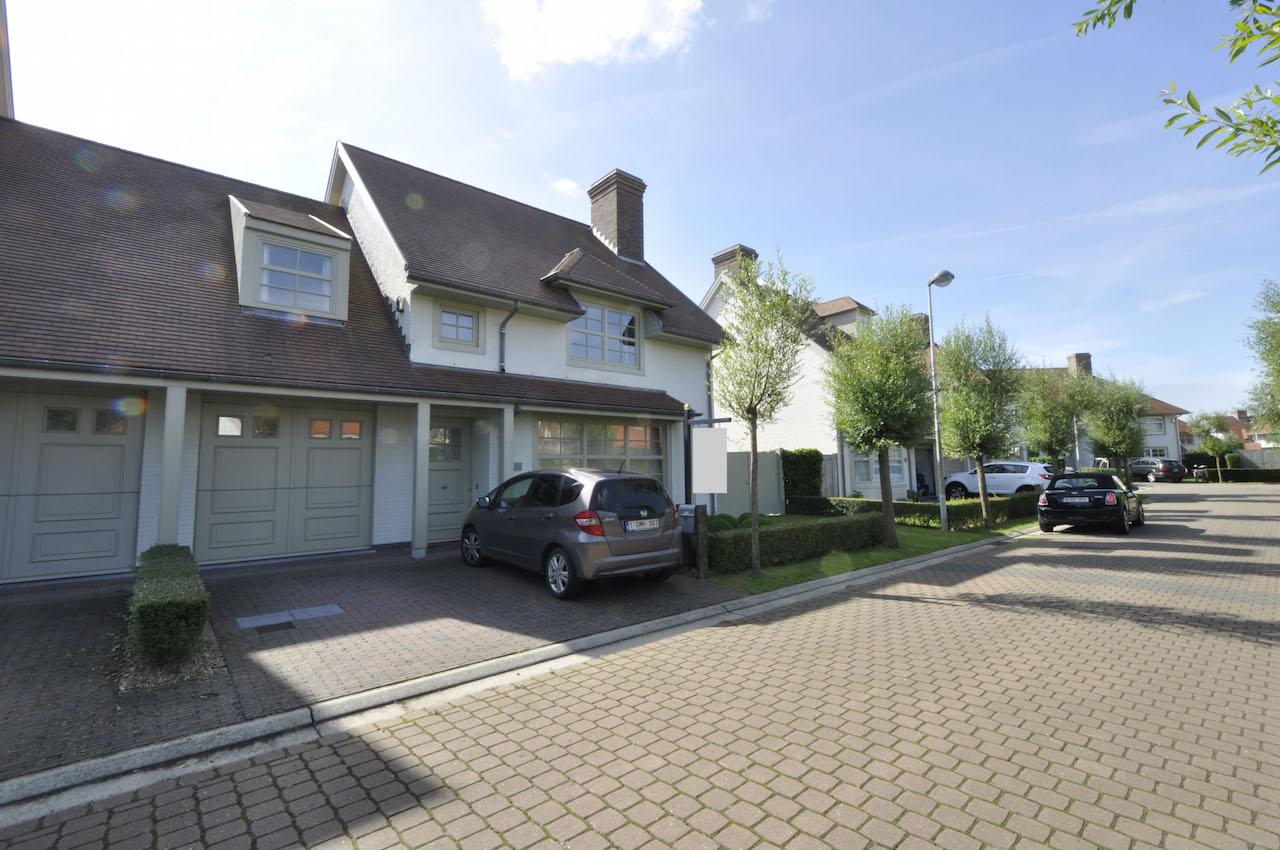 Vente Villa 4 CH Knokke-Heist - Clos résidentiel