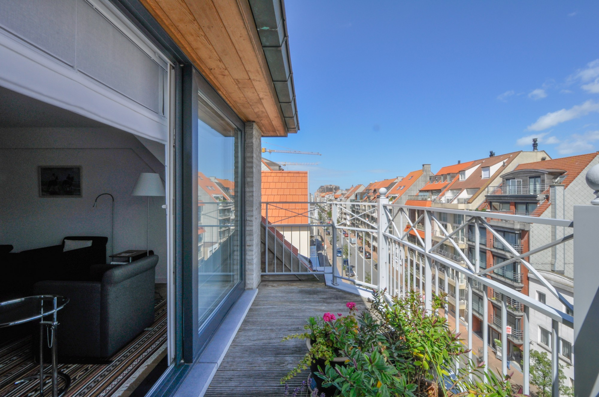 Ventes appartement t2 f2 knokke heist albertstrand for Agence immobiliere vente appartement