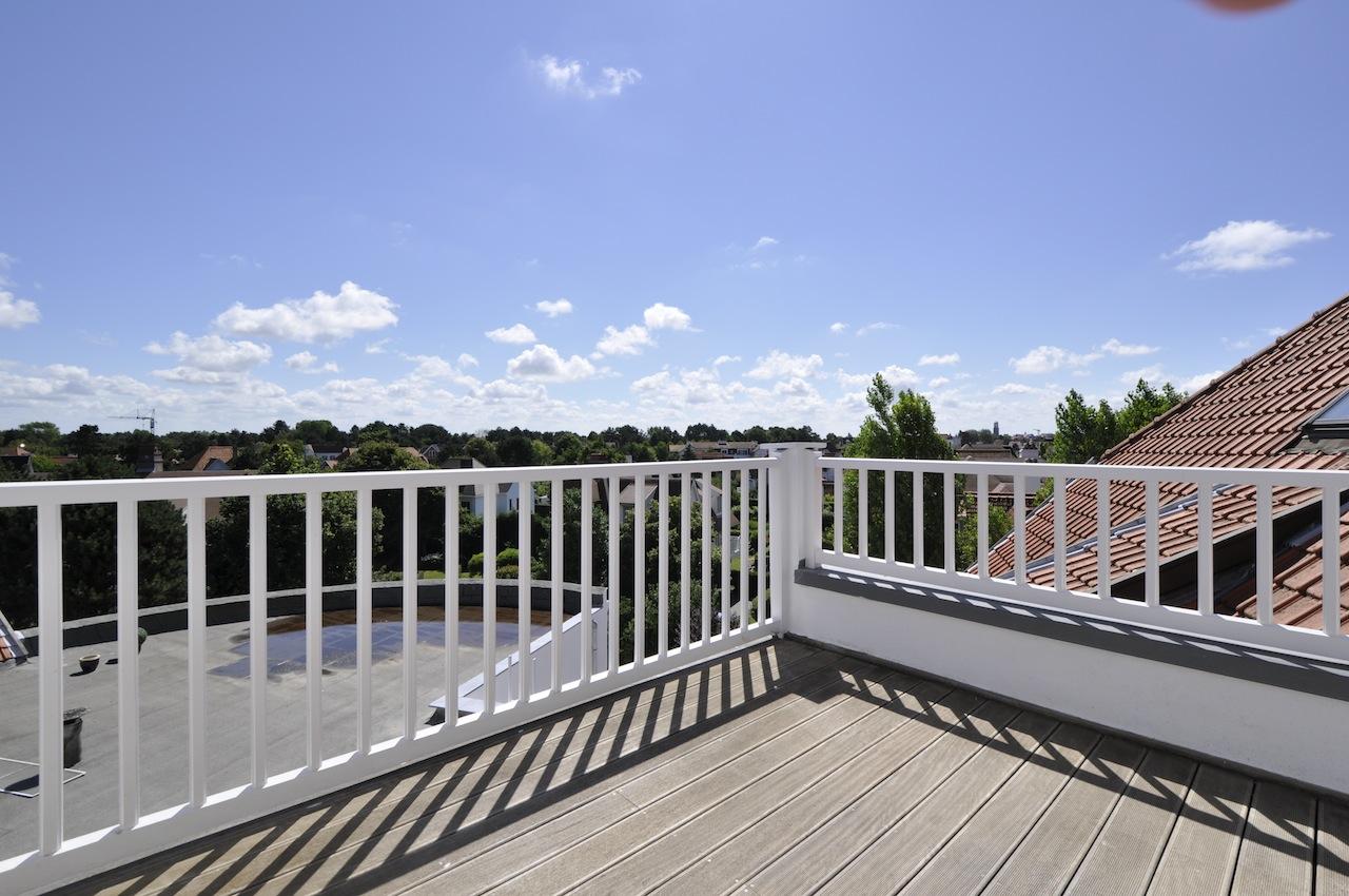 Ventes appartement t3 f3 knokke zoute penthouse agence for Agences immobilieres de prestige
