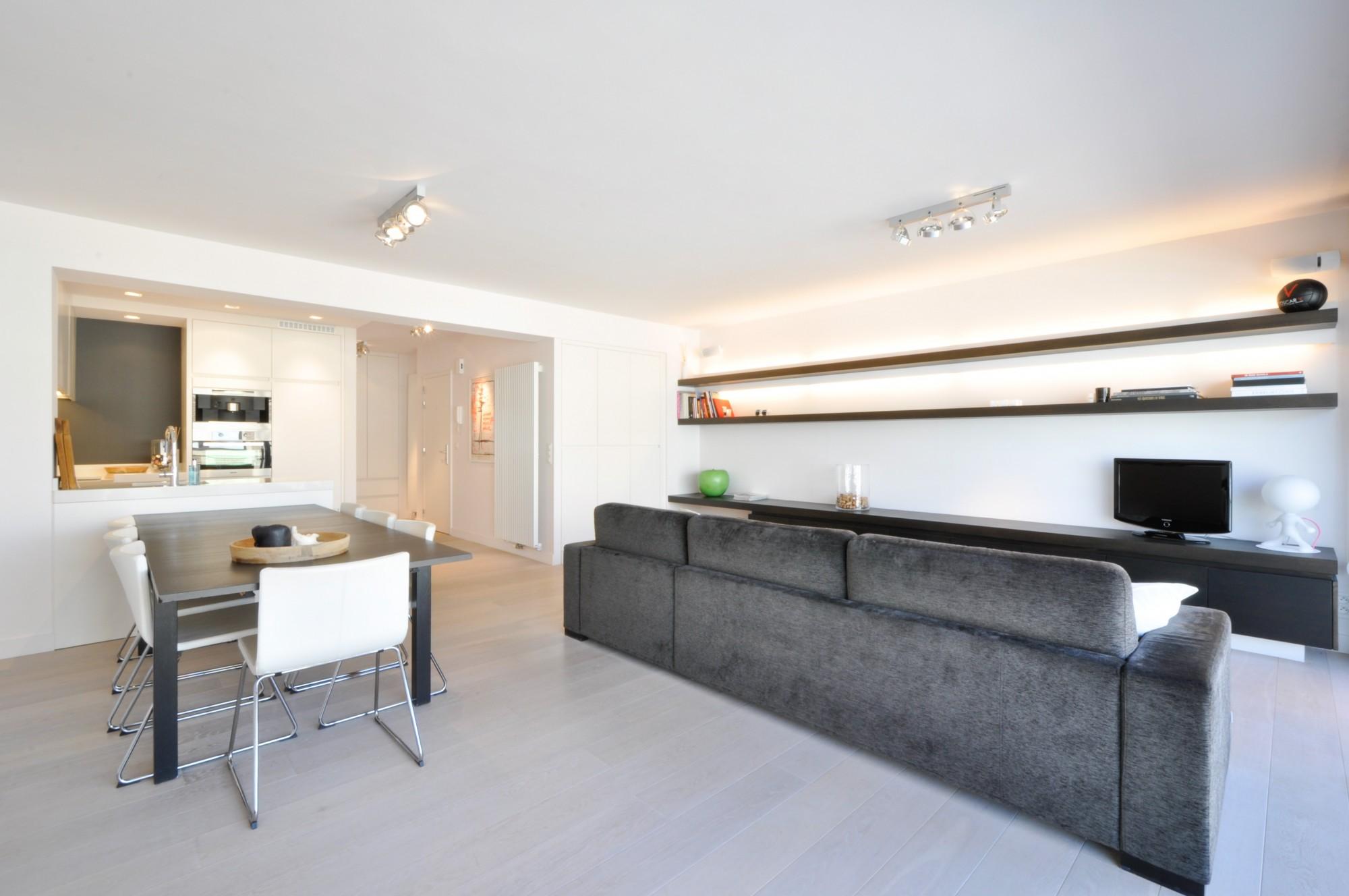 Verkoop appartement t2 f2 knokke heist dumortierlaan for Huizenverkoop site