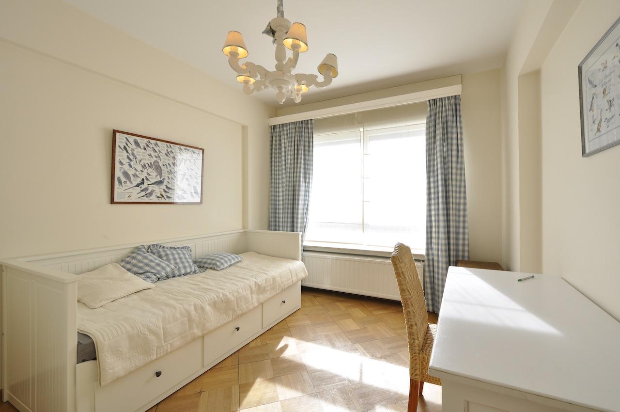 Appartement 5 CH Knokke-Heist - Appartement de coin / Digue de mer Vendu