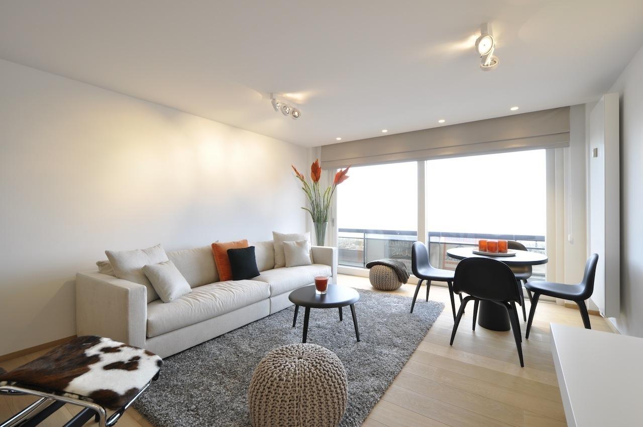 Vente Appartement 3 CH Knokke-Heist Digue de mer