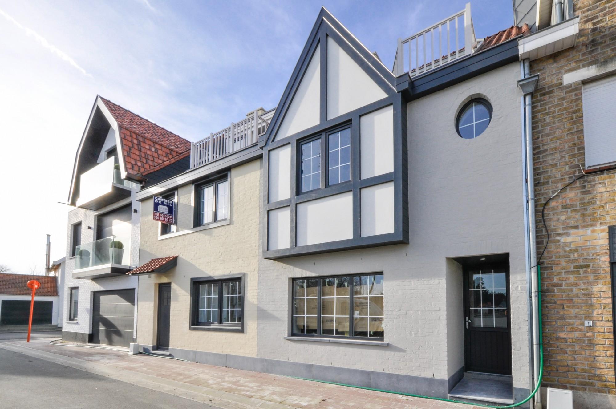 Te koop appartement 3 slaapkamers Knokke-Zoute Zeedijk garage terras ...