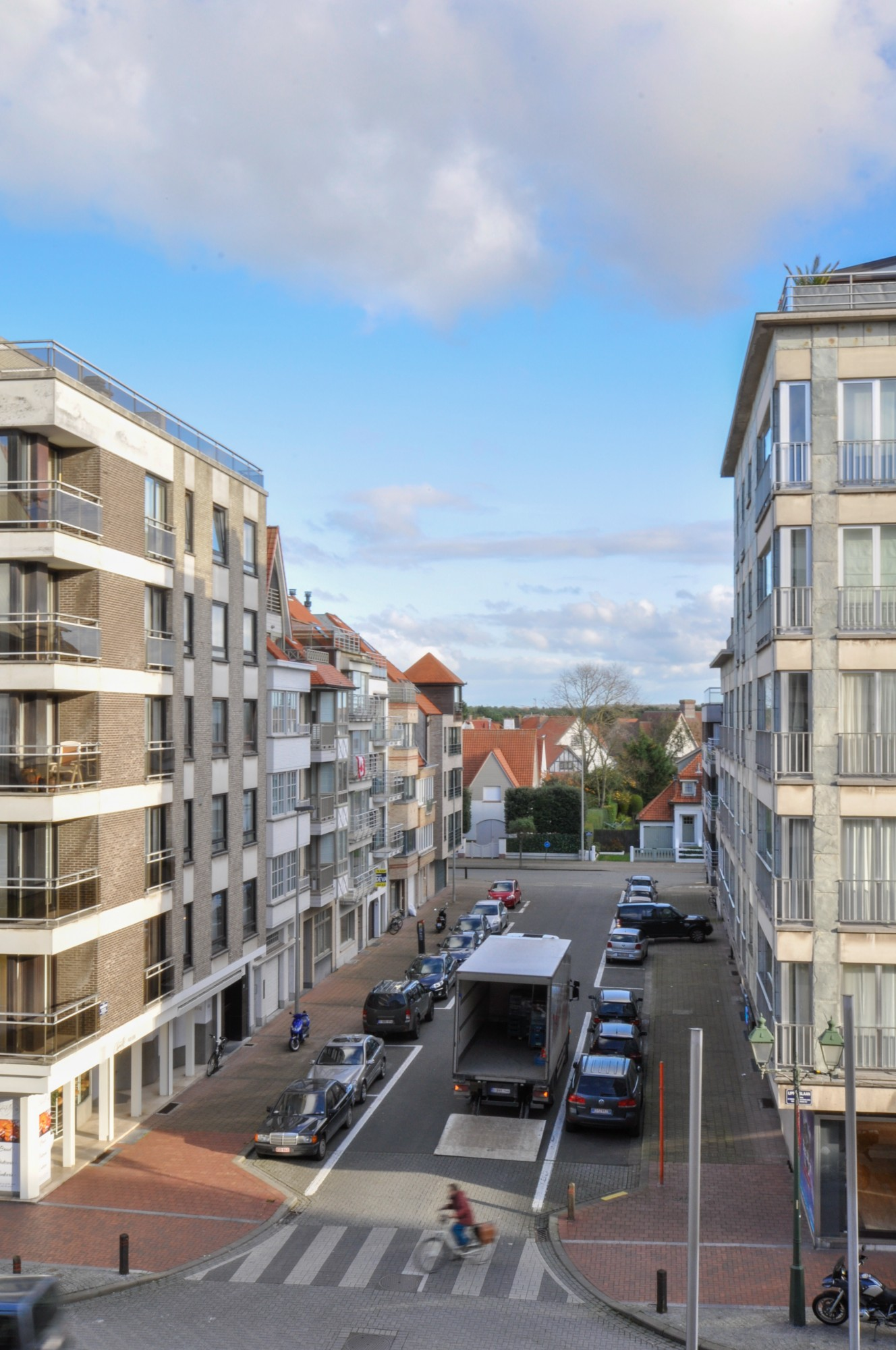 Ventes appartement t3 f3 knokke heist prachtige for Agence immobiliere knokke