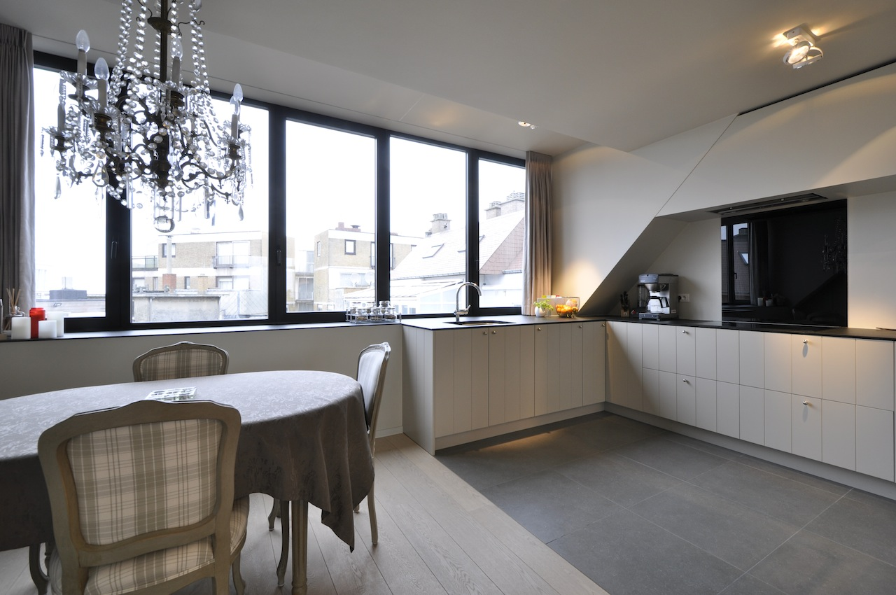 Vente Appartement 2 CH Knokke-Zoute - Duplex Kustlaan
