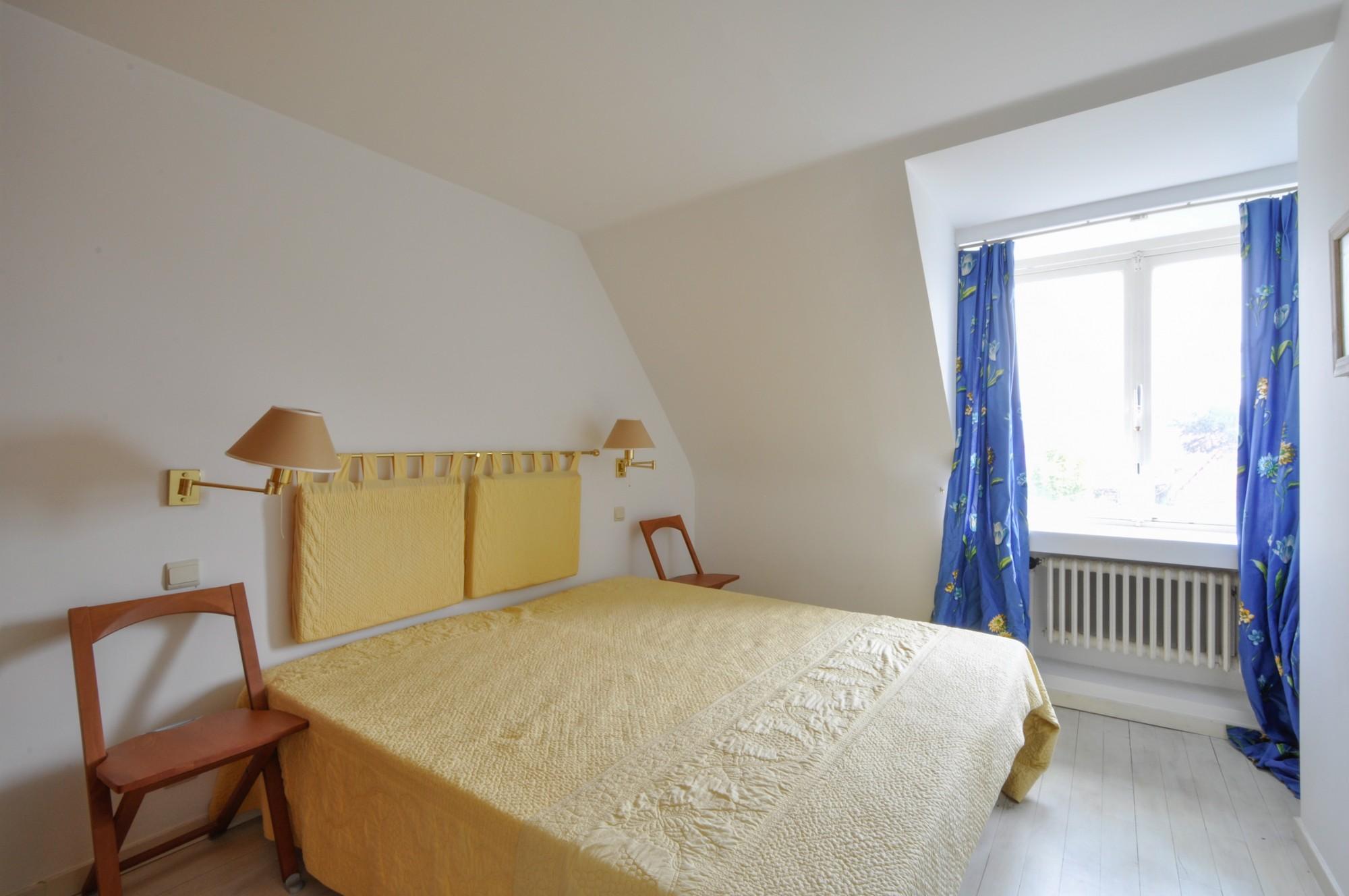 Vente Appartement 2 CH Knokke-Zoute - Garden House / Eglise des Pères Dominicains
