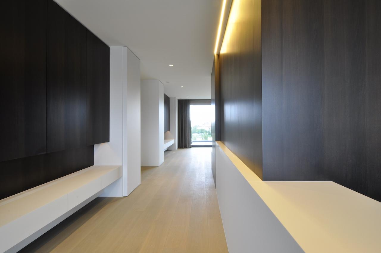 Ventes appartement t3 f3 knokke heist la réserve / zegemeer ...