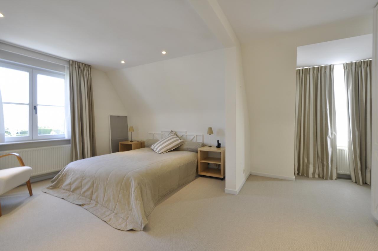 Location Villa 6 CH Knokke-Zoute Villa individuelle, meublée