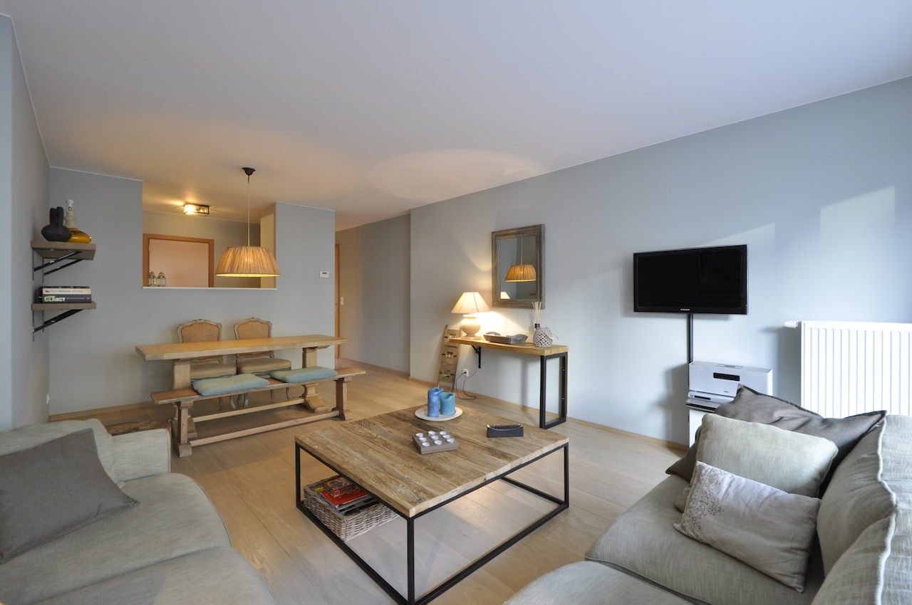Location Appartement 2 CH Knokke-Heist - Style Normand