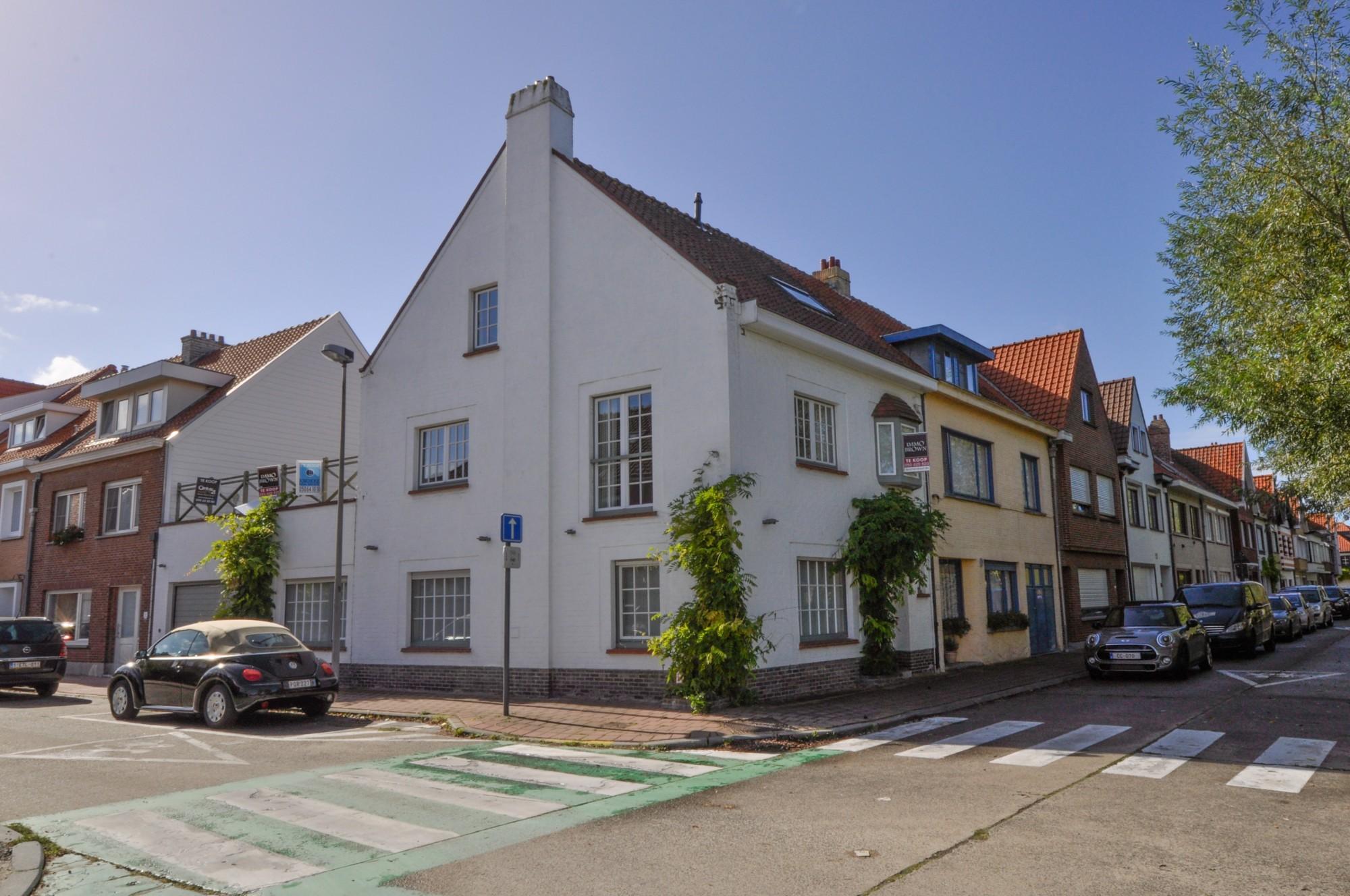 Verkoop huis t3 f3 knokke heist hoekwoning for Huis verkoop site