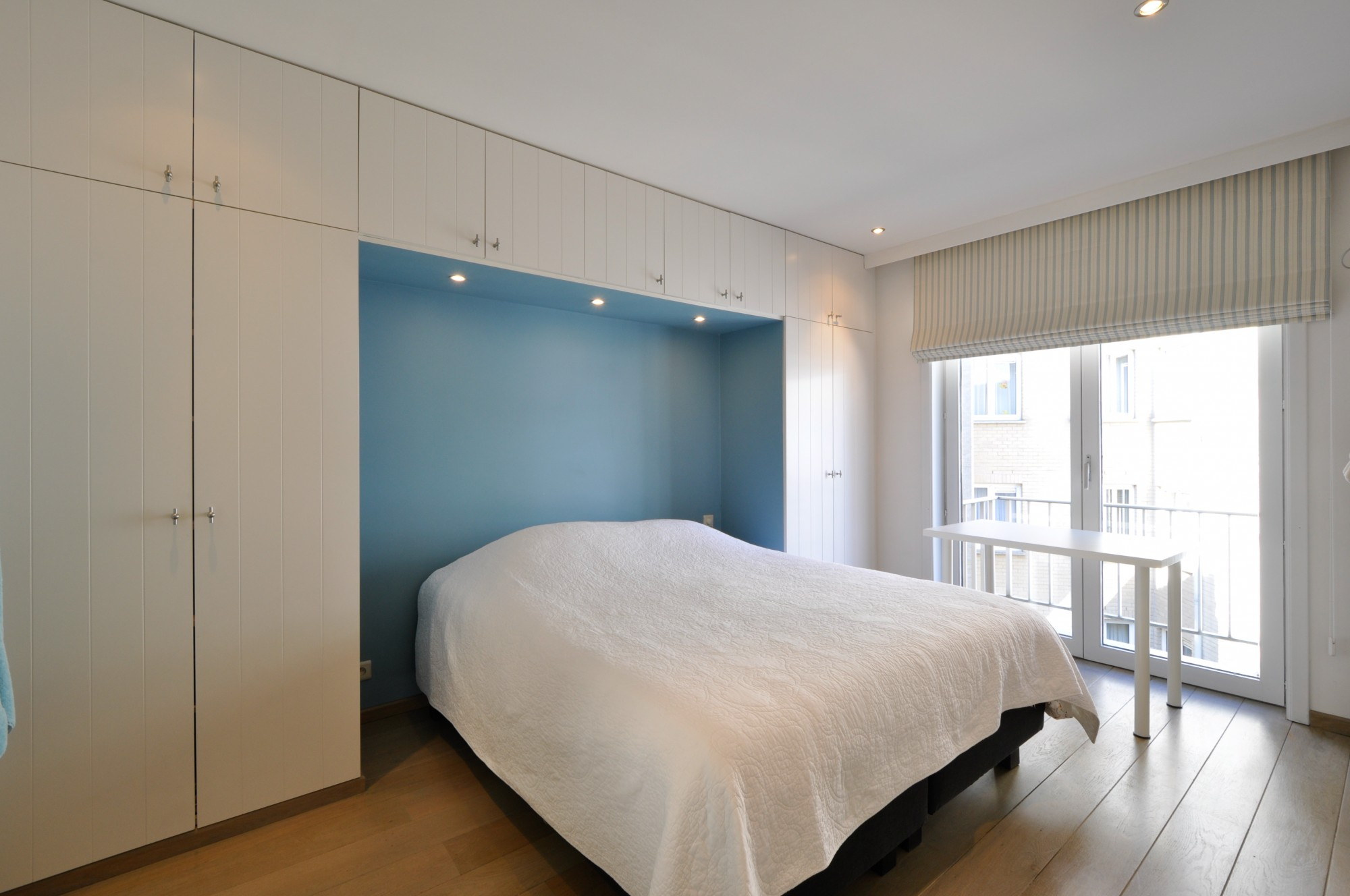 Location Appartement 3 CH Knokke-Zoute - meublé Kustlaan / près de la Place du Triangle