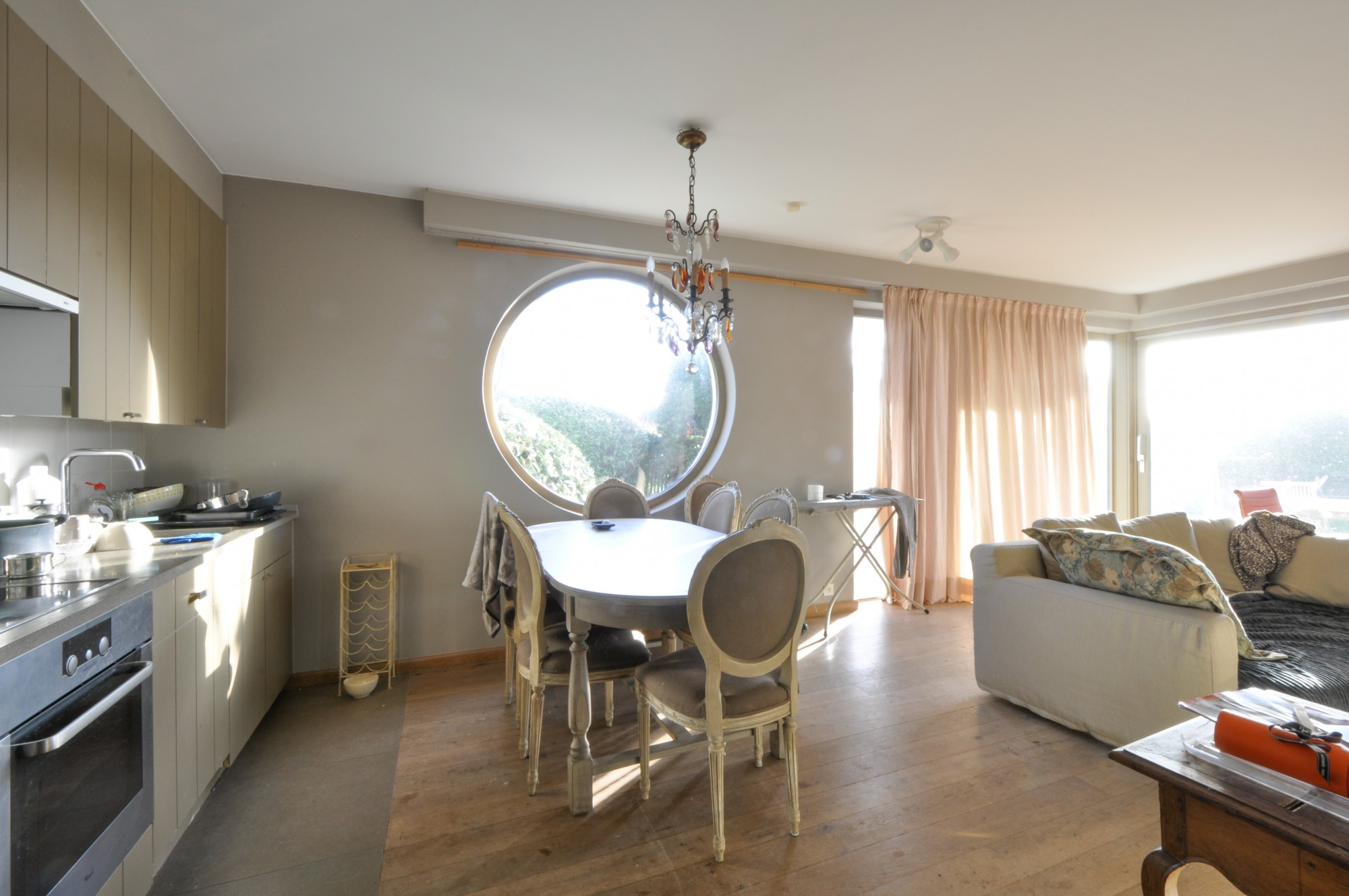 Ventes appartement t1 f1 knokke zoute tuinappartement for Agence immobiliere knokke