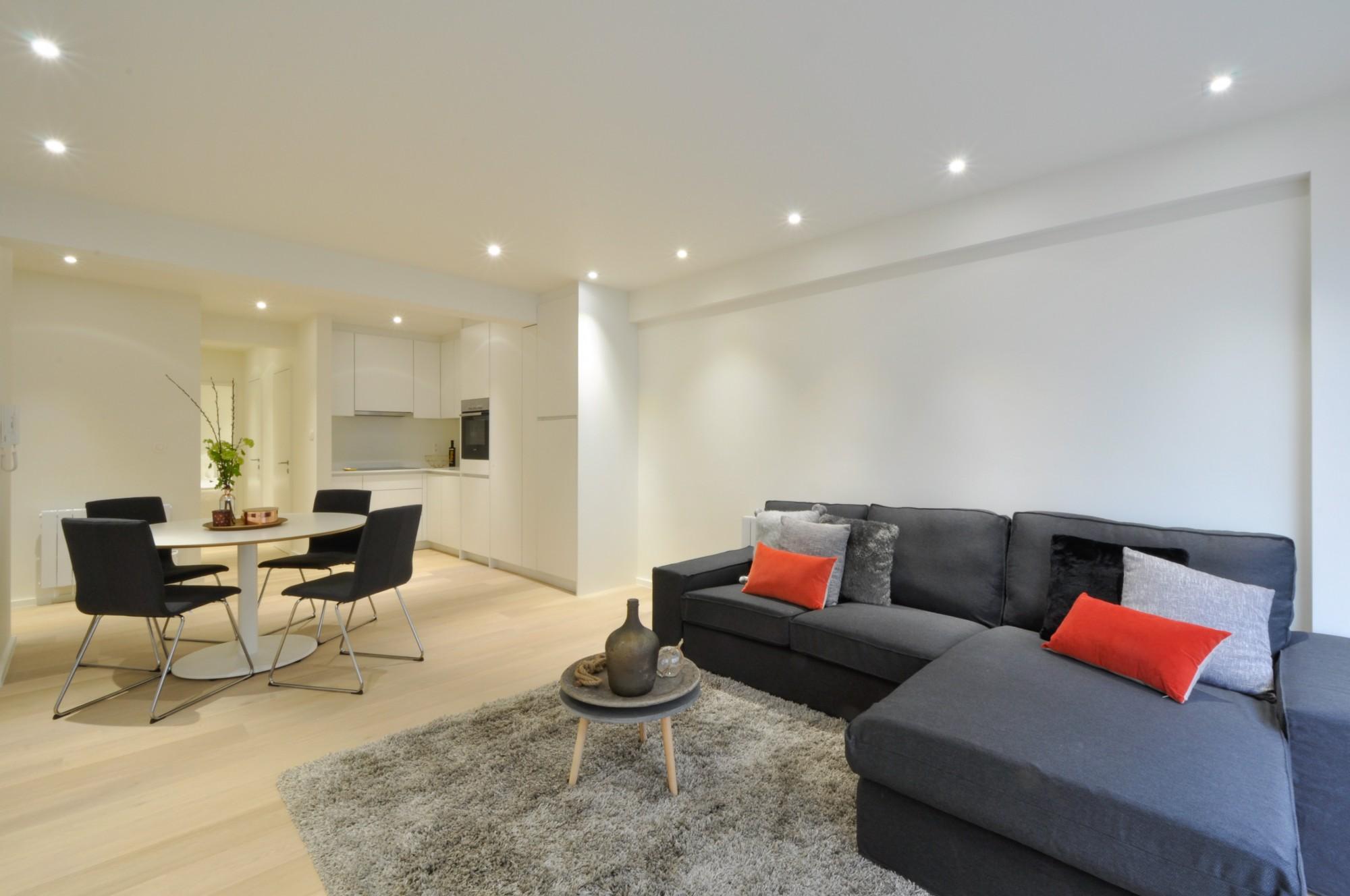 Vente Appartement 2 CH Knokke-Zoute - Zeewindstraat / vue mer laterale