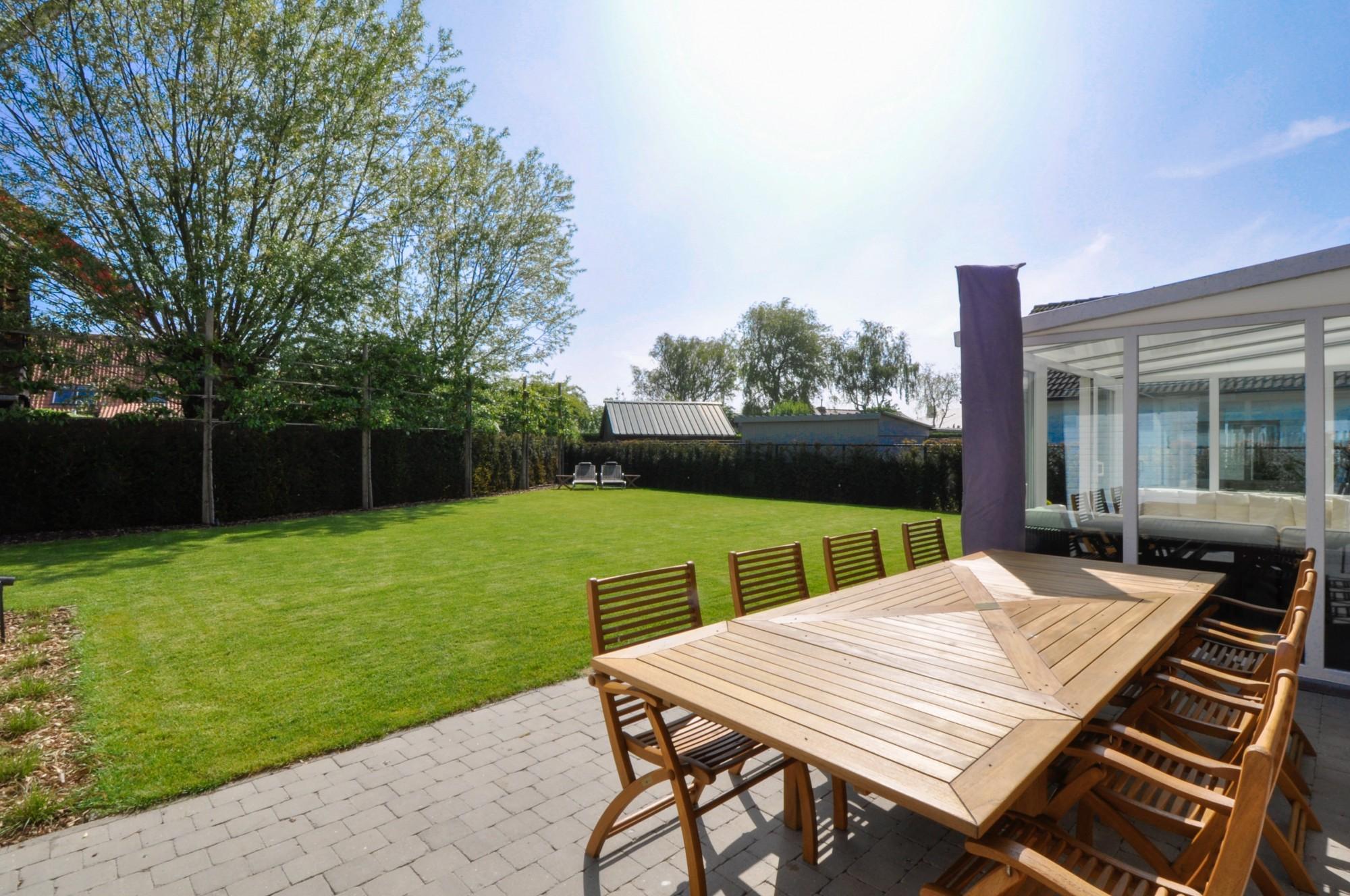 Vente Villa 3 CH Knokke-Heist - Ramskapelle