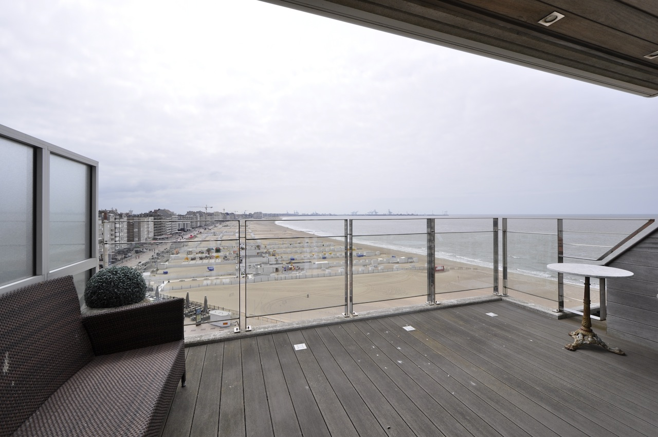 Locations appartement t2 f2 knokke heist rubensplein for Appartement location