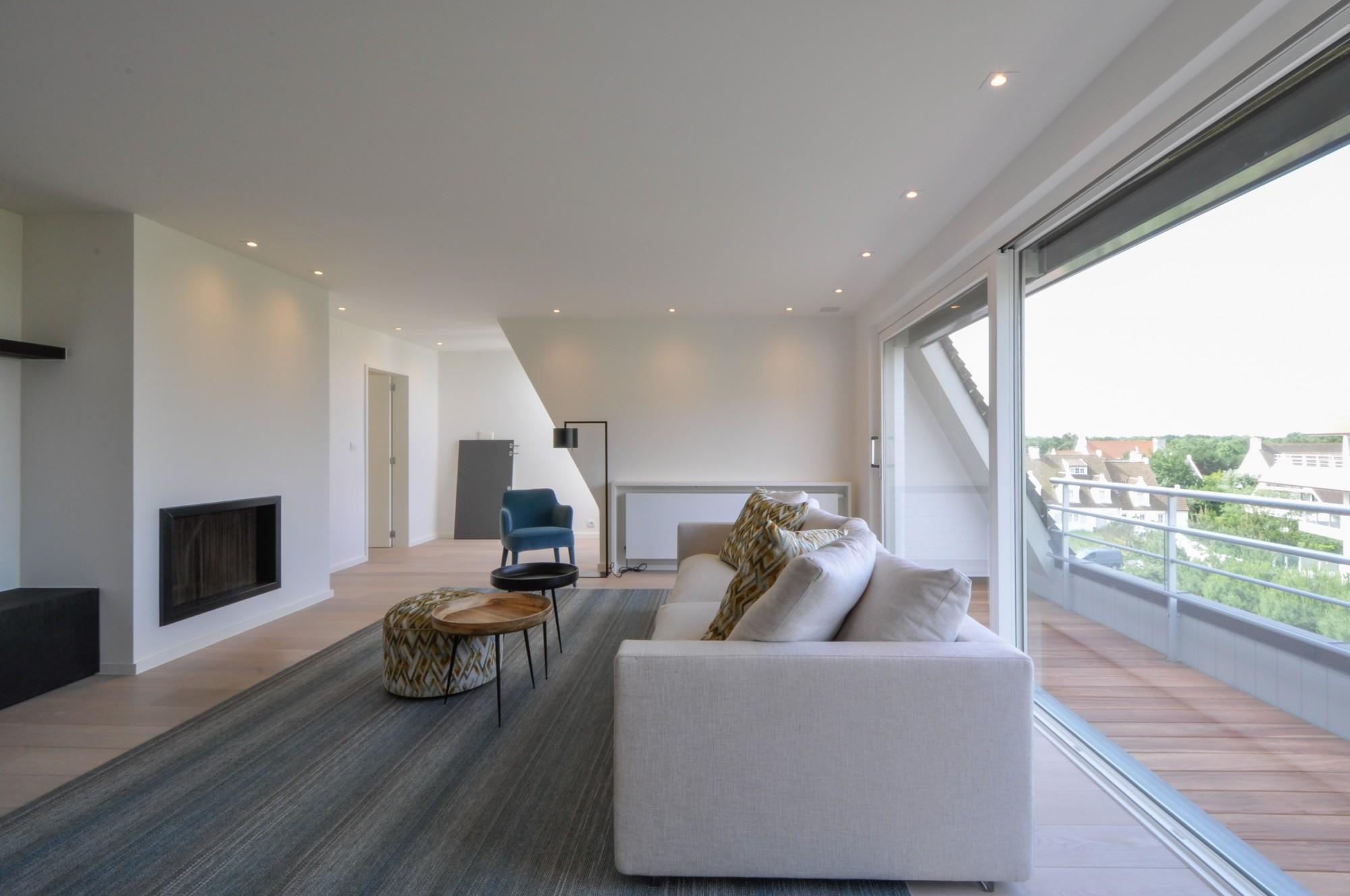 Vente Villa De Luxe Avec Piscine Digue De Mer Knokke Christophe