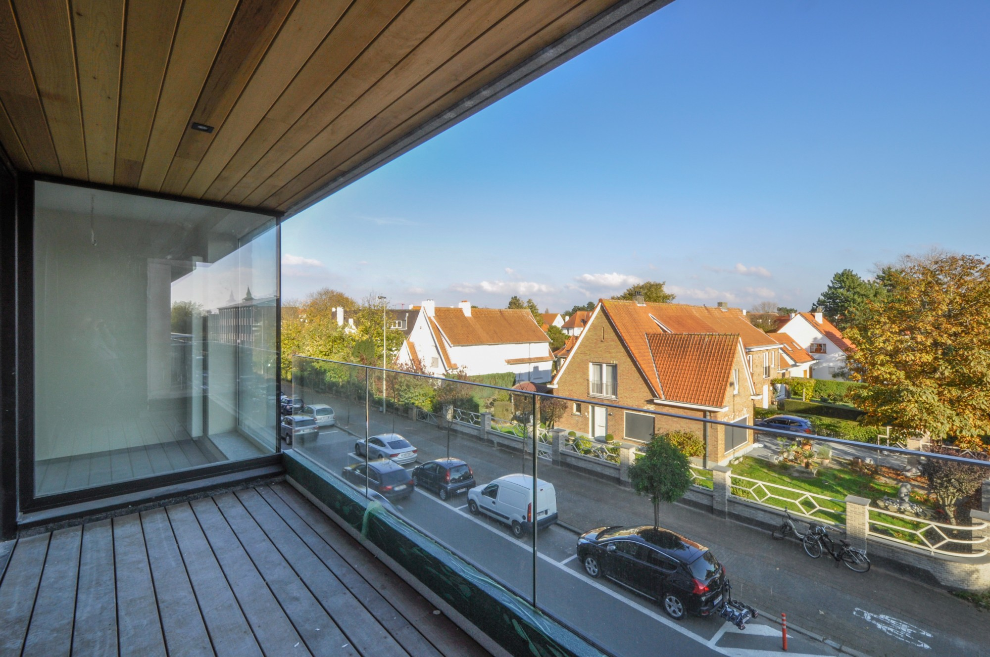 Location Appartement 3 CH Knokke-Heist - Nouvelle construction Pierslaan