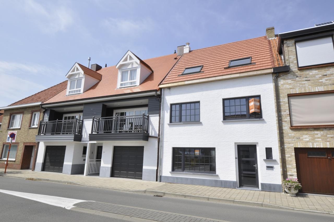 Ventes huis t4 f4 knokke heist jan devischstraat for Huis verkoop site