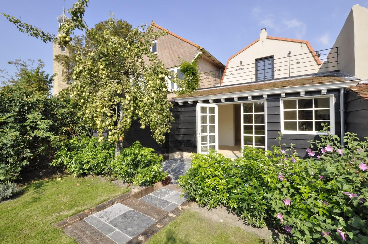Vente Maison 3 CH Cadzand dorp (Pays Bas) Maison de village authentique