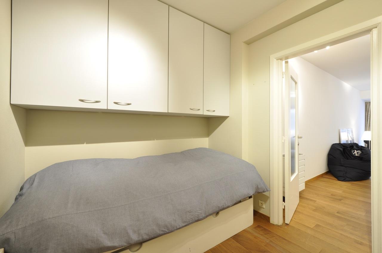 Appartement 1 CH Knokke-Zoute - Entre Digue de mer et Place du Triangle Loué