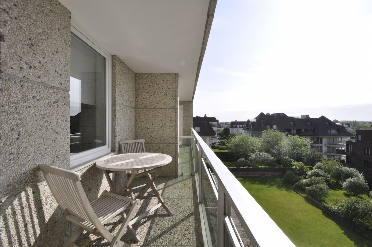 Location Appartement 3 CH Knokke-Zoute - Digue de mer Zoute - St-Georges / Wielingen