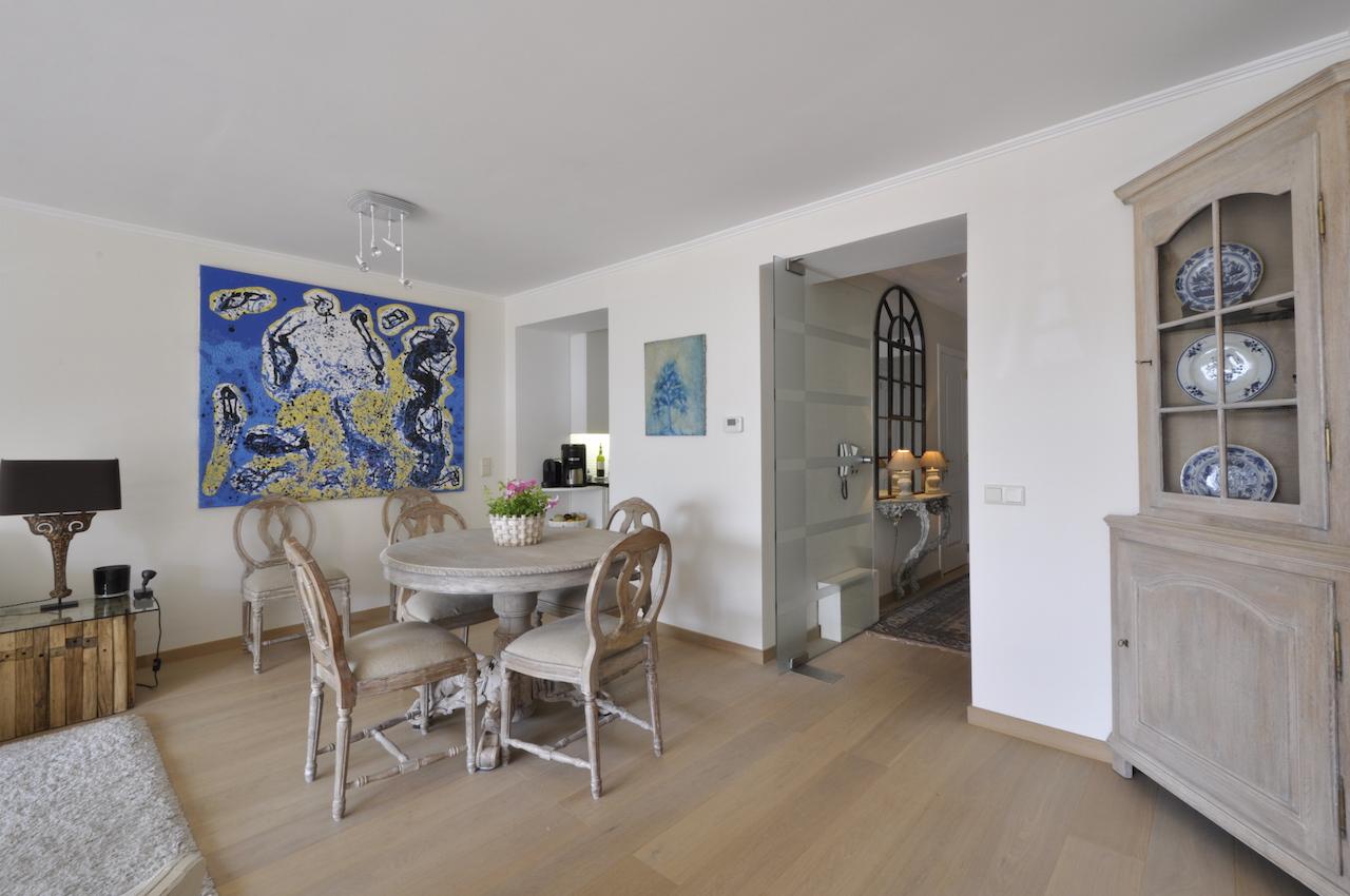 Appartement 2 CH Knokke-Zoute - Kustlaan / en face du minigolf Vendu