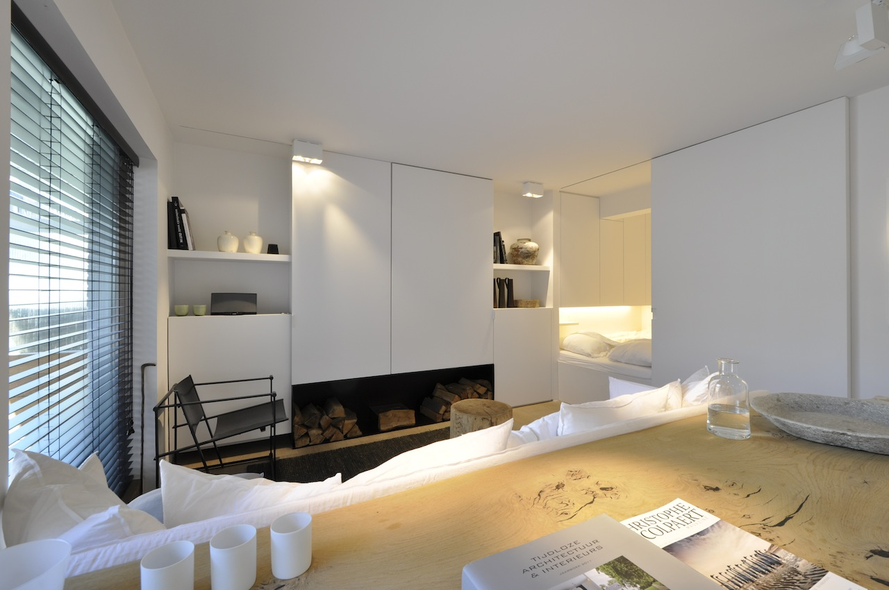 Meest recente 3611 klein appartement pic beste voorbeelden afbeeldingen ontwerpen idee n - Hedendaagse interieurs ...