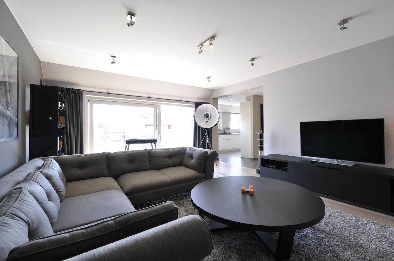 Agence Immobiliere Pour Villa De Luxe Avec Piscine Oostkerke
