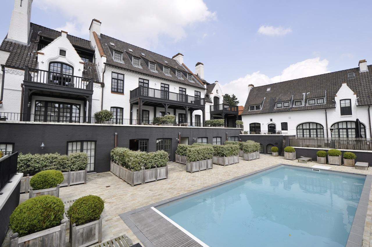immobilier de prestige belgique