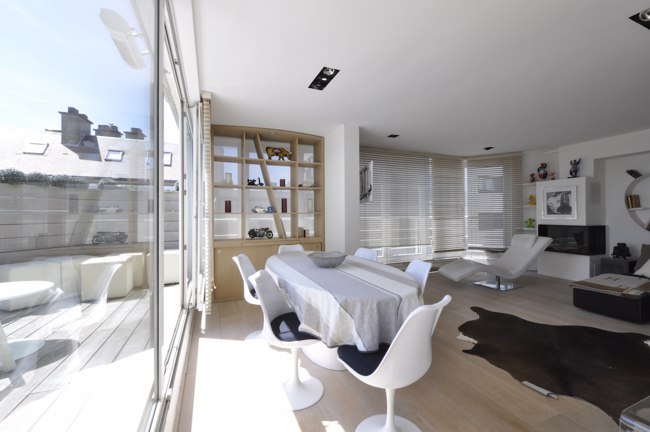 Recherche Villa De Luxe Avec Piscine Zeedijk Knokke Zoute