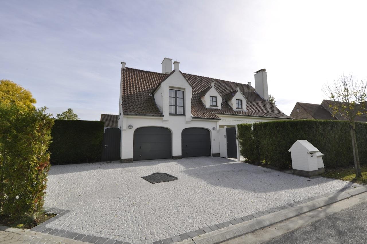 Vente Villa 5 CH Knokke-Heist - Villa independante / Maaiken