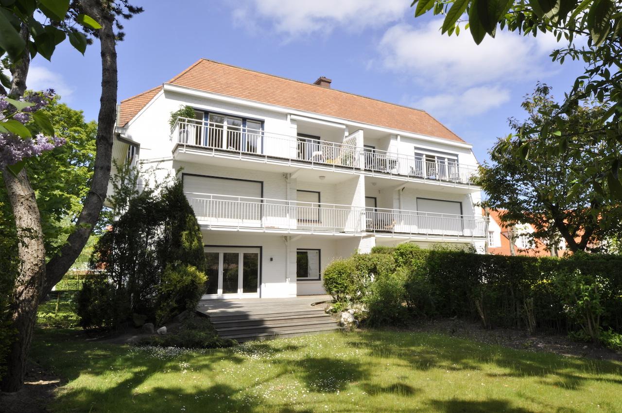 Vente Appartement 3 CH Knokke-Zoute - Près de l'église des Pères Dominicains