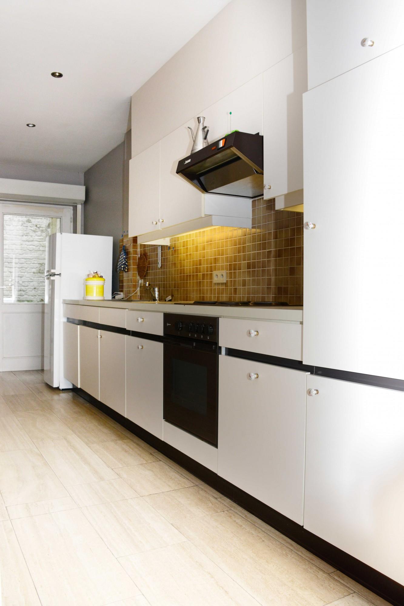 Location Commerce 1 CH Knokke-Zoute - Rez-de-commerce + espace à vivre/studio