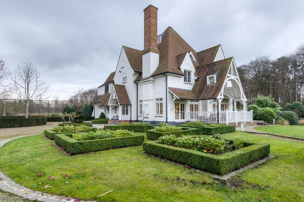 Ventes villa t4 f4 maldegem landhuis met paardenstallingen in ...