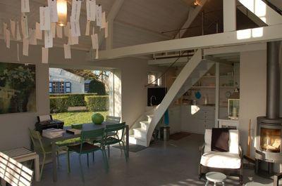 Villa 7 CH Knokke-Heist -  Westkapelle - ferme Loué