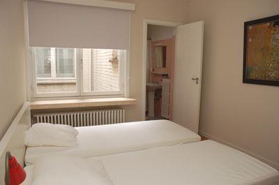 Appartement 3 CH Knokke le Zoute -  Place Albert- vue mer Loué