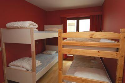 Appartement 2 CH Knokke-Heist -  près de la mer Loué